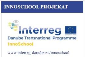 Innoschool projekat